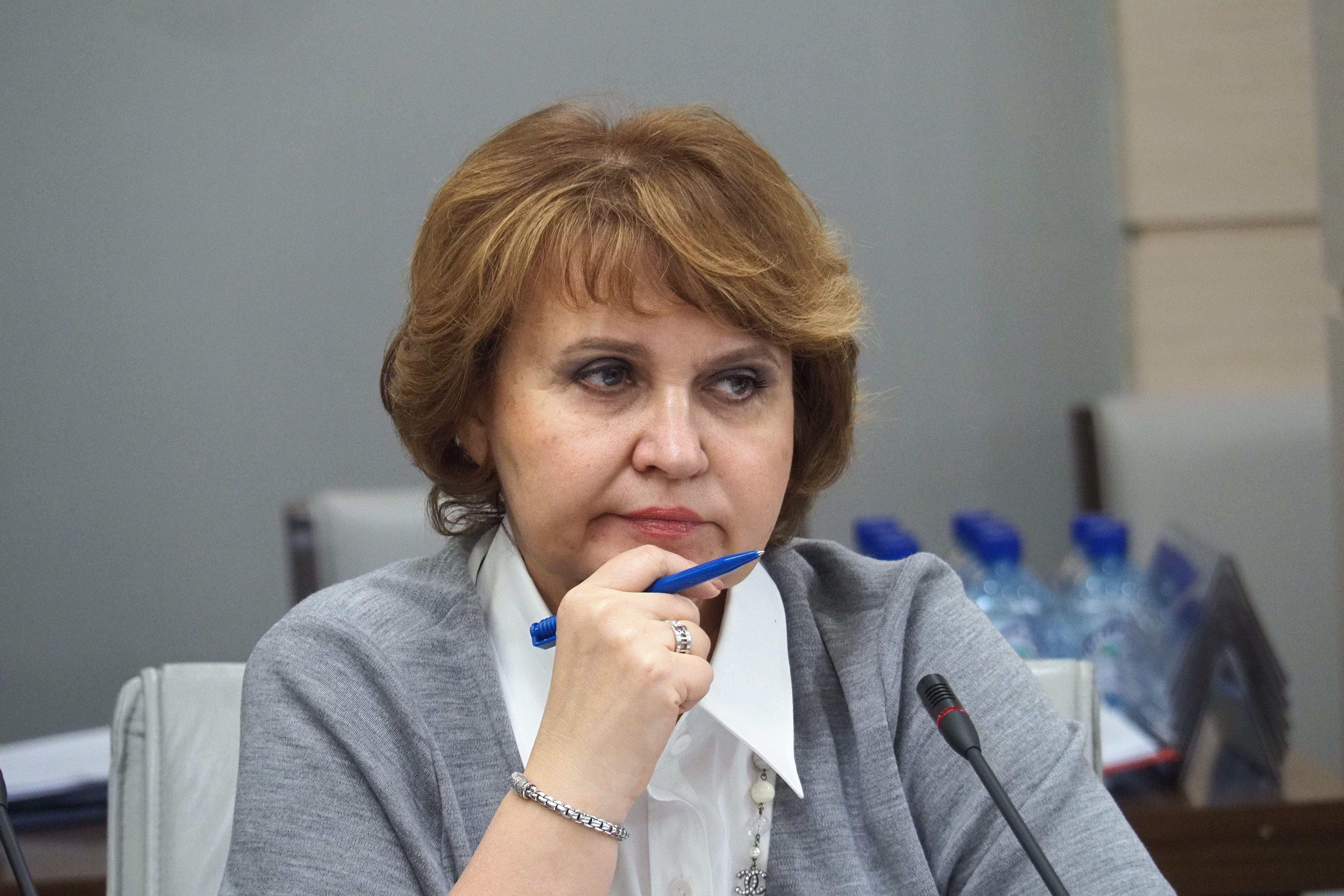 Депутат МГД Людмила Гусева рассказала о предстоящем обсуждении законопроекта о борьбе со сниффингом