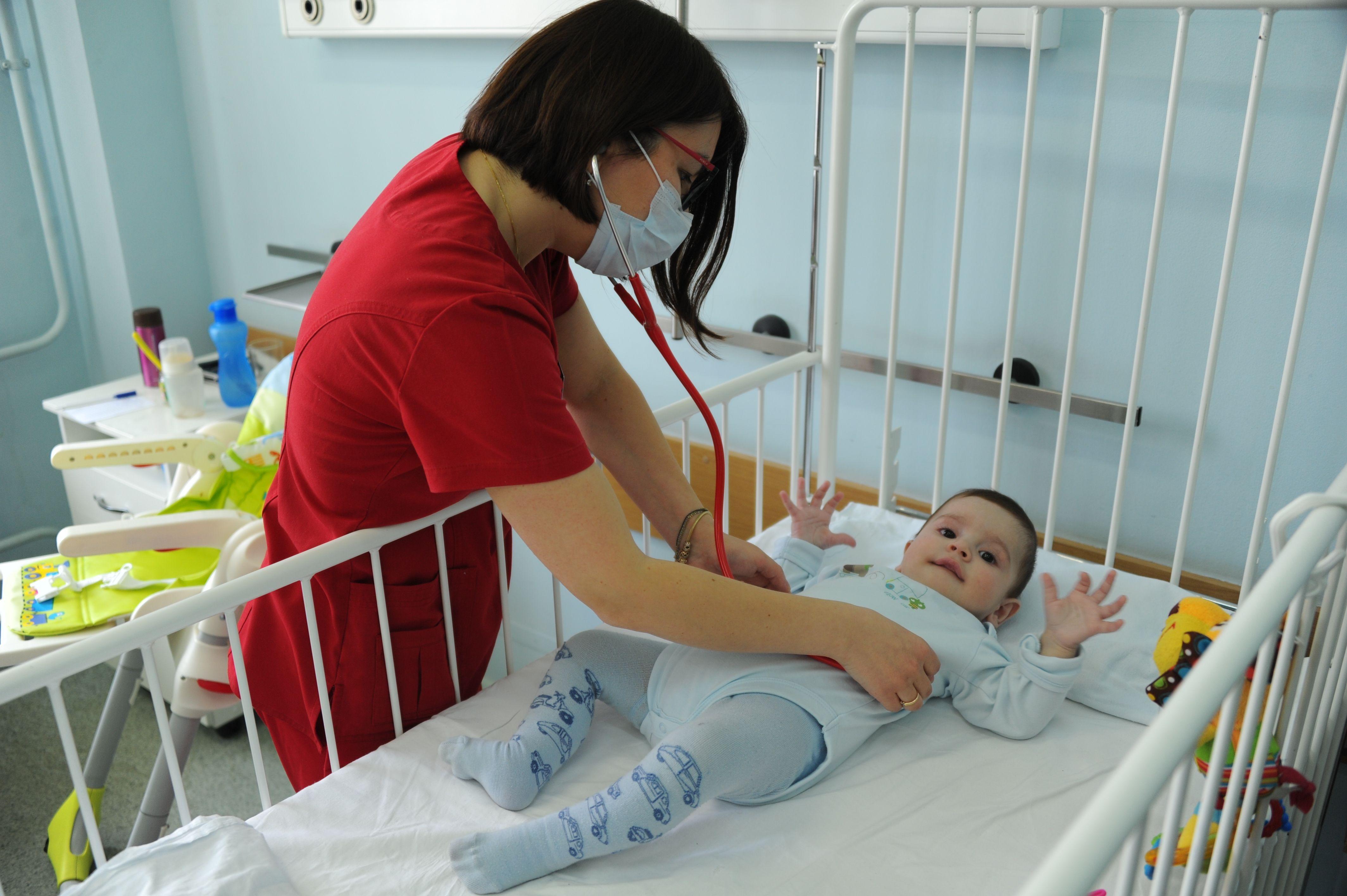 Шесть поликлиник введут в эксплуатацию в Новой Москве