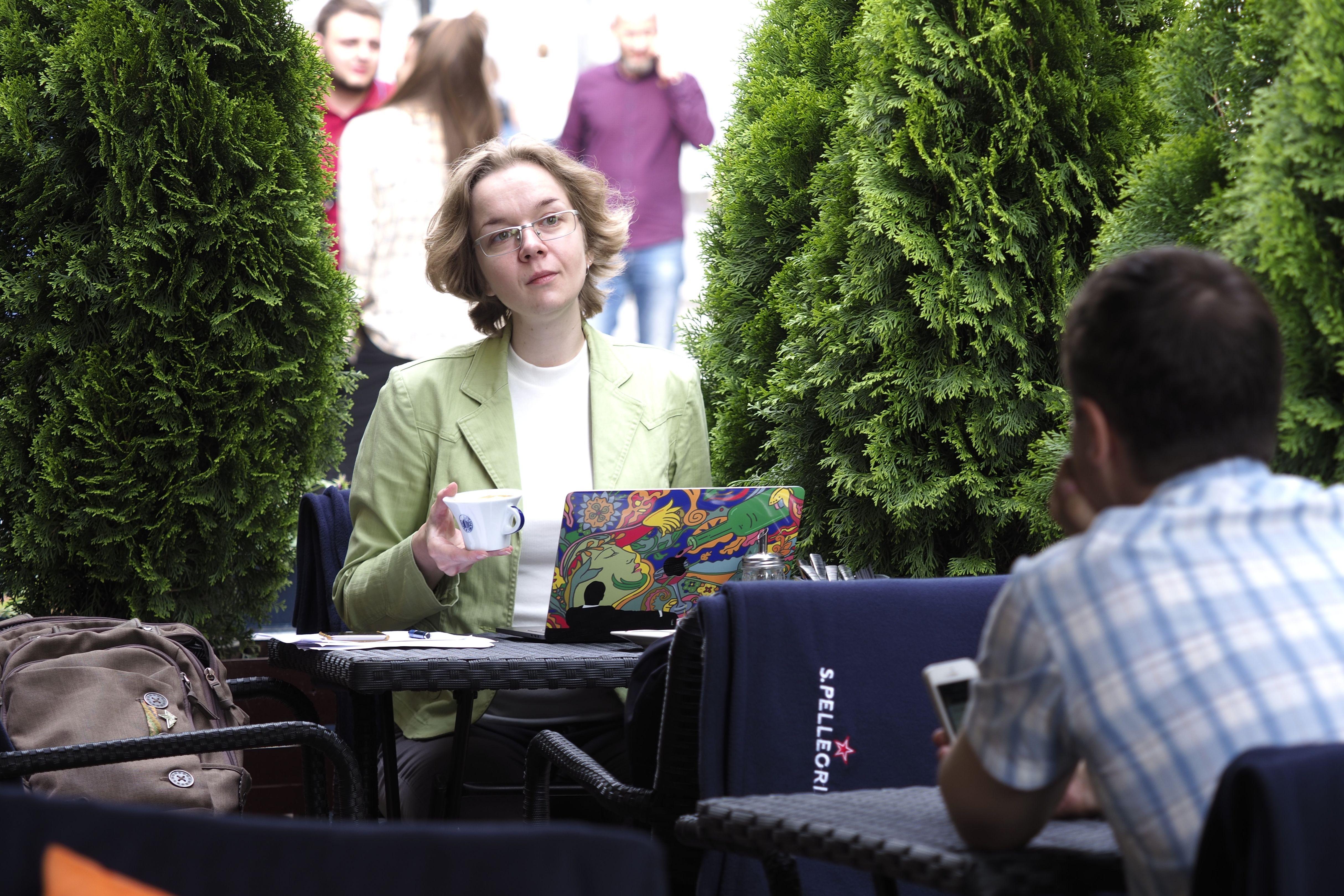 Рестораторы Москвы согласовали правила работы с Роспотребнадзором