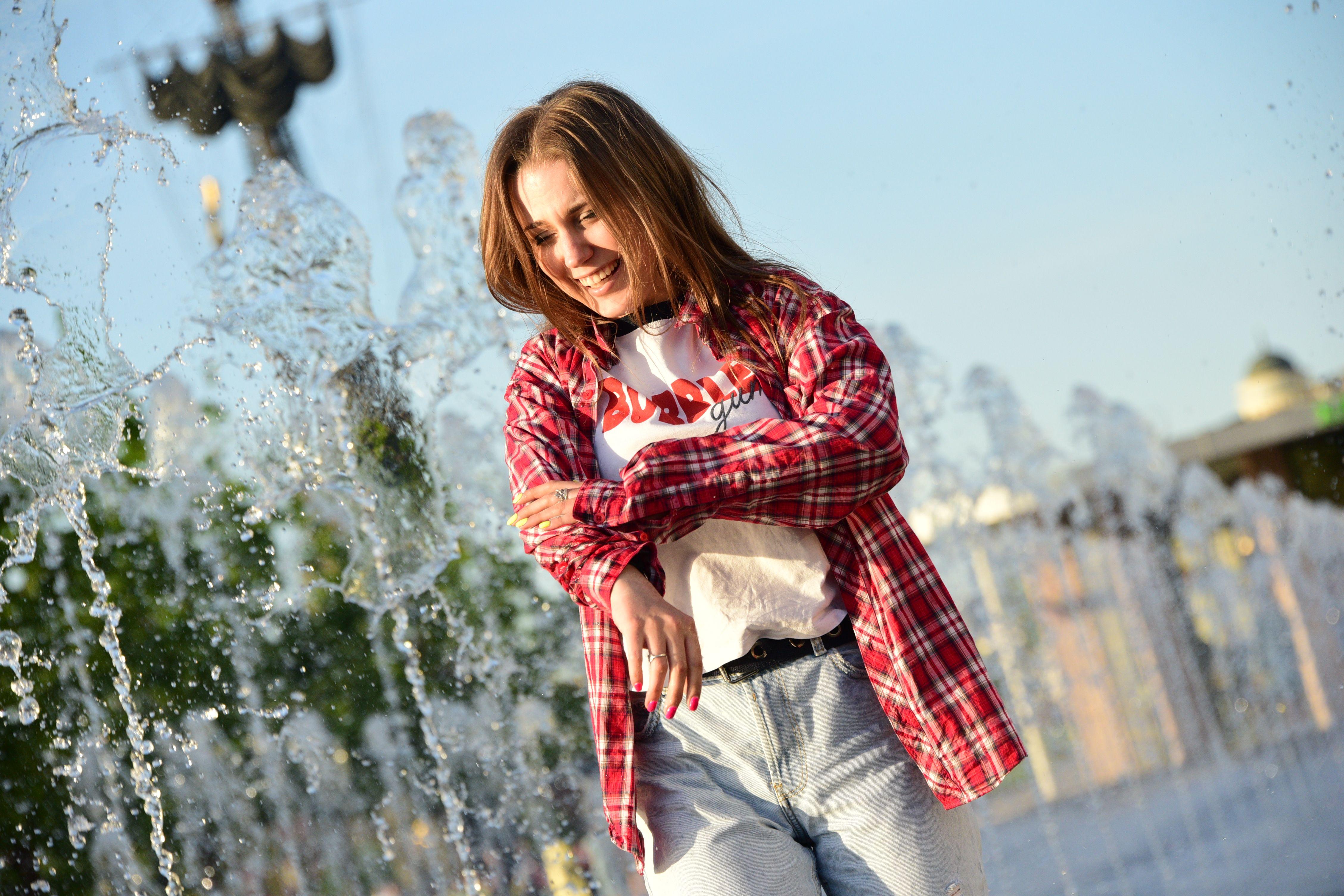 Московская среда станет самым жарким днем недели