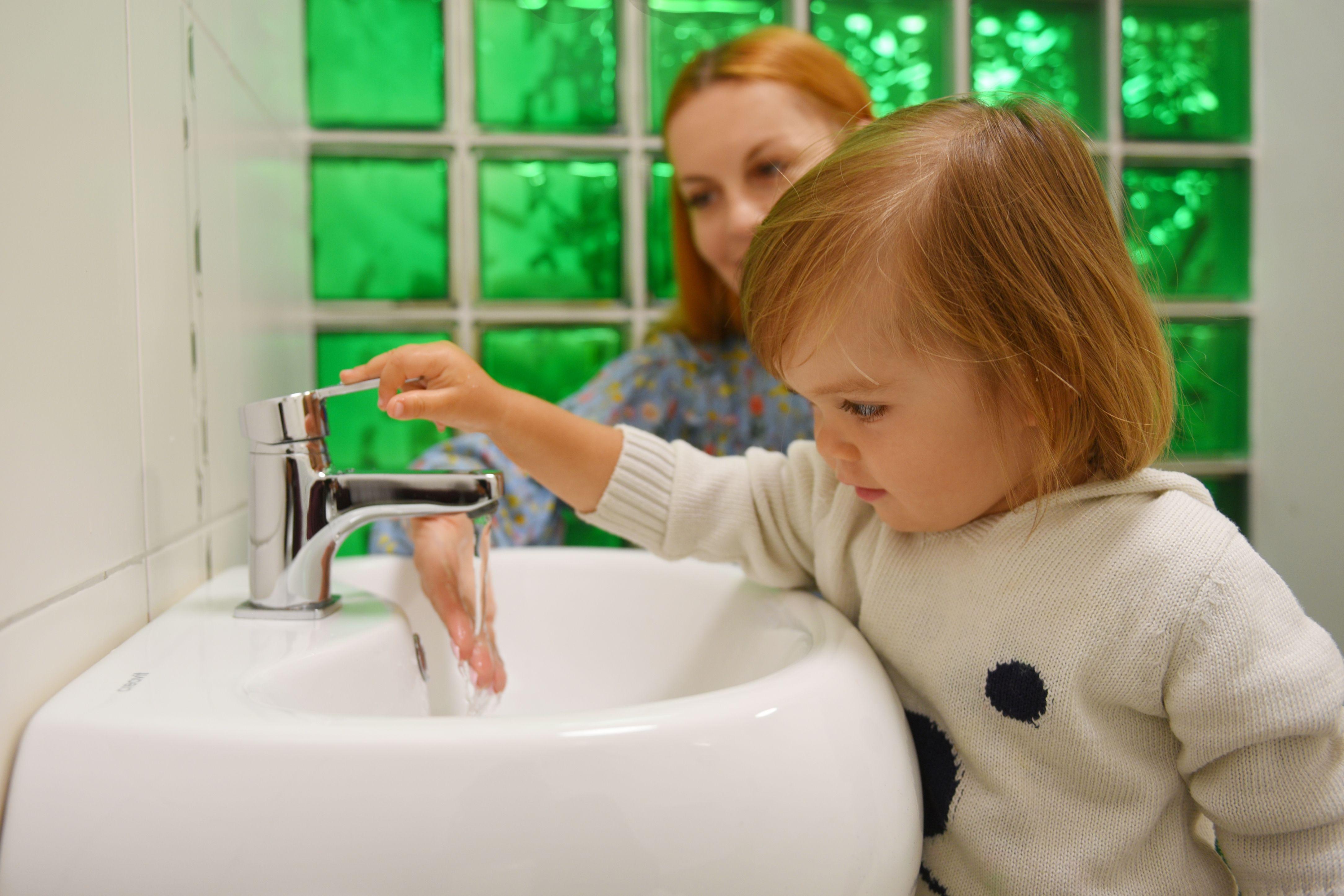 С 1 июля в Москве начнутся традиционные отключения горячей воды