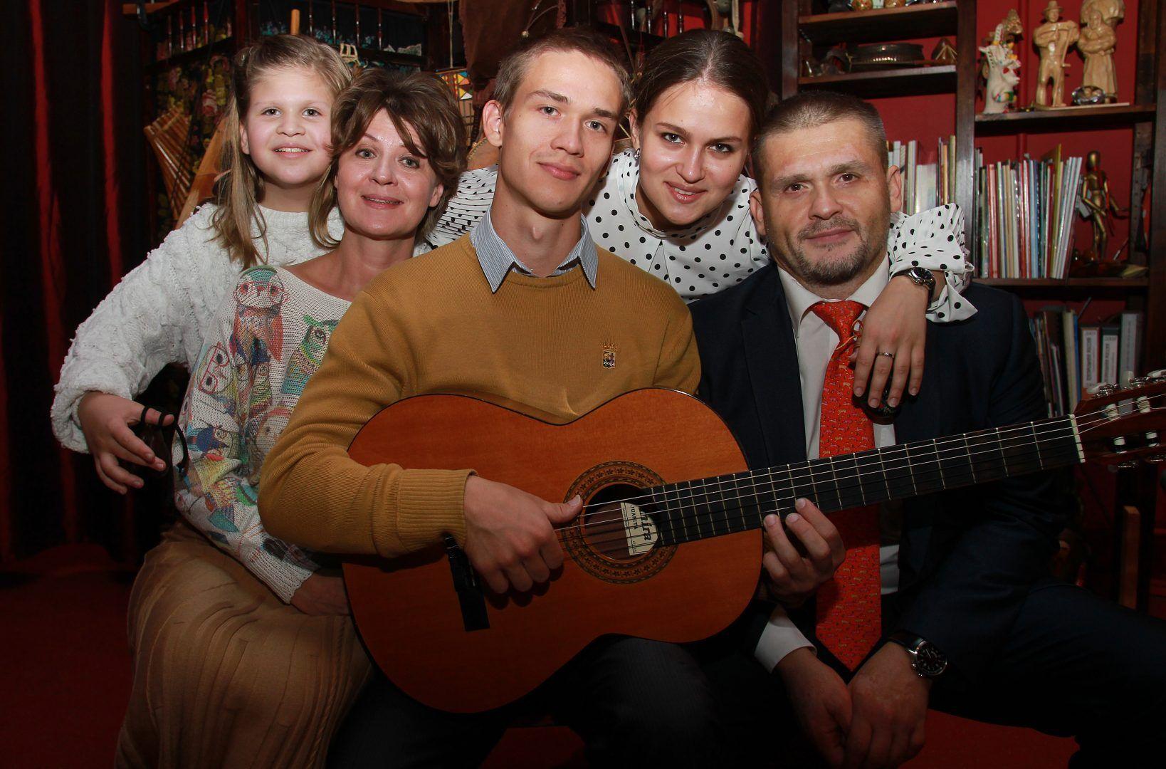 Программу фестиваля посвятят Дню России. Фото: Наталия Нечаева, «Вечерняя Москва»