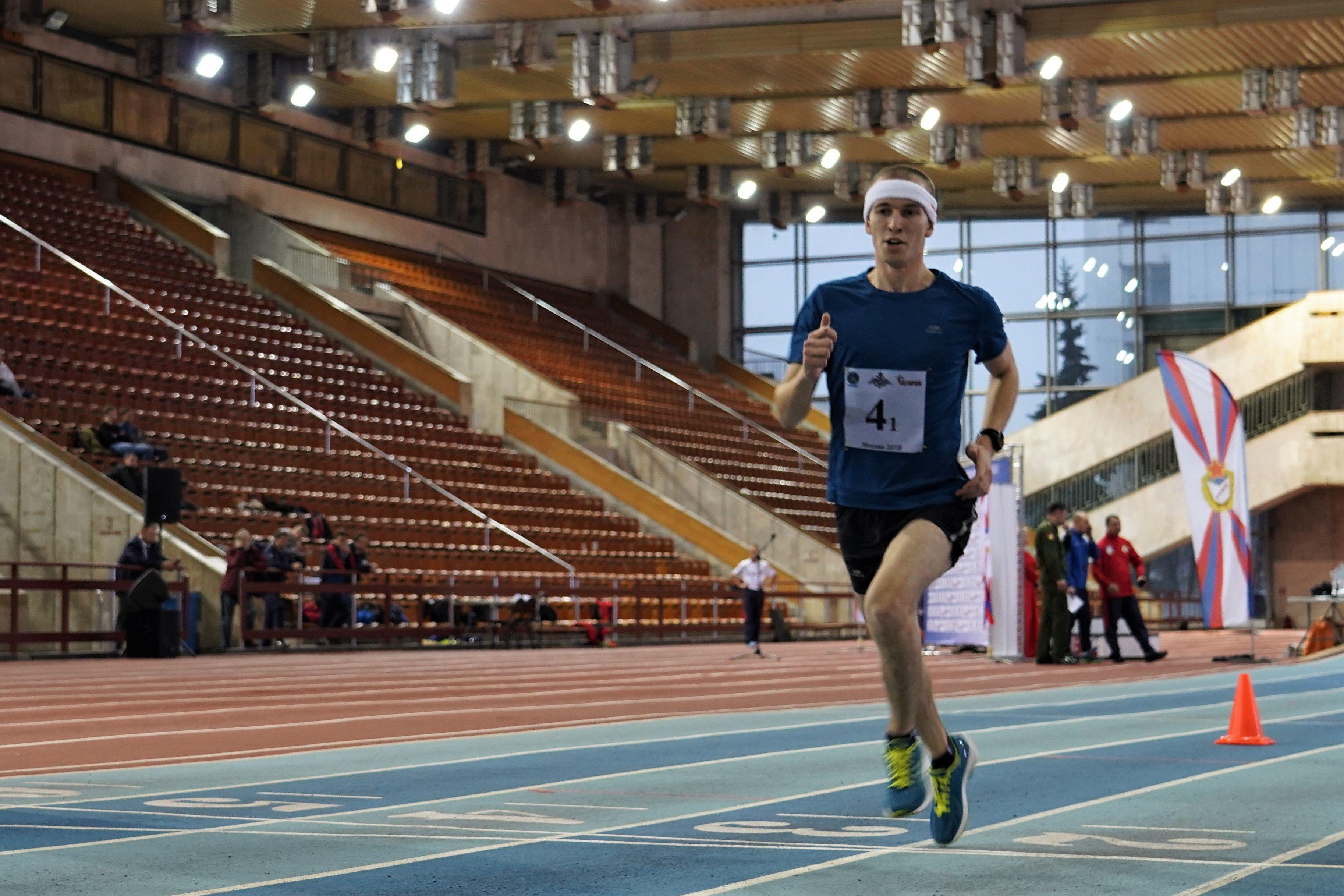 Спорт вернулся в жизнь москвичей