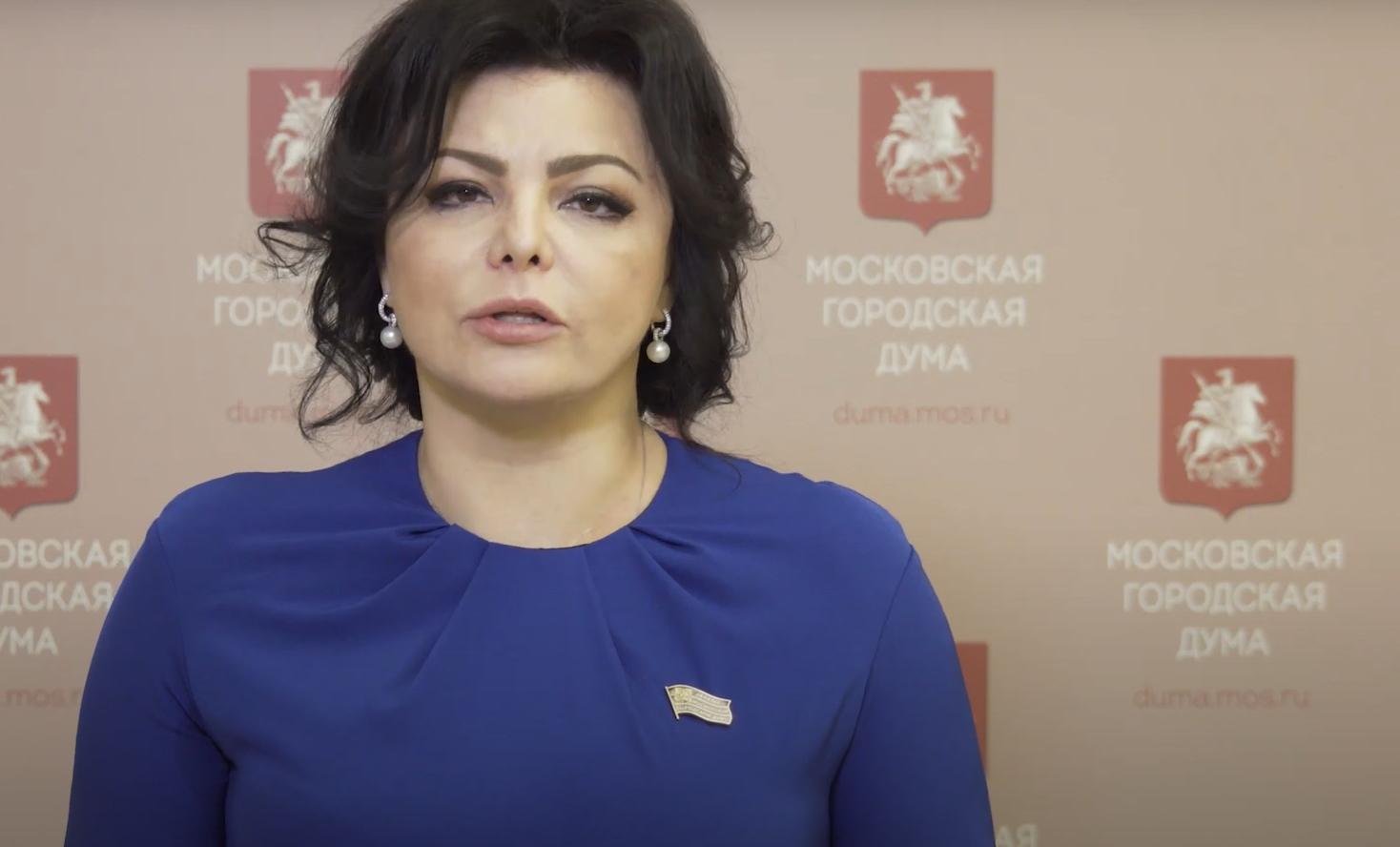 Депутат МГД Николаева: Главным принципом редевелопмента промзон остается приоритет частных инвестиций