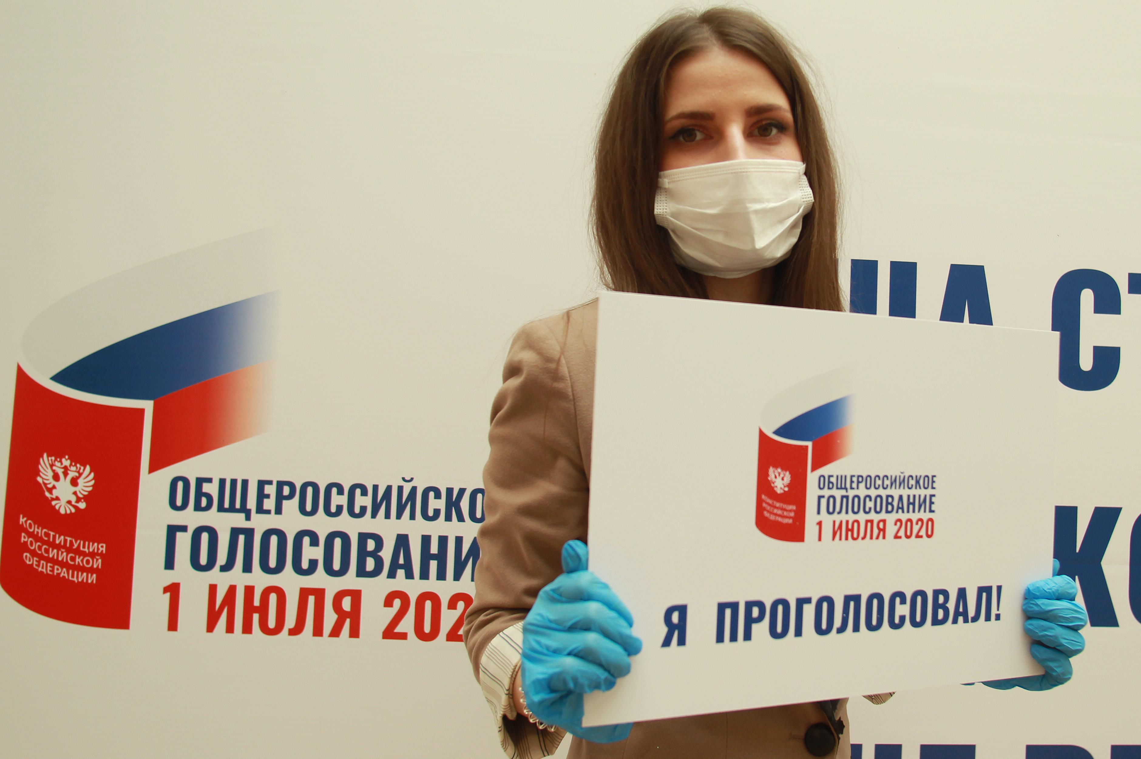 В ОШ заявили об отсутствии серьезных нарушений в ходе голосования в Москве