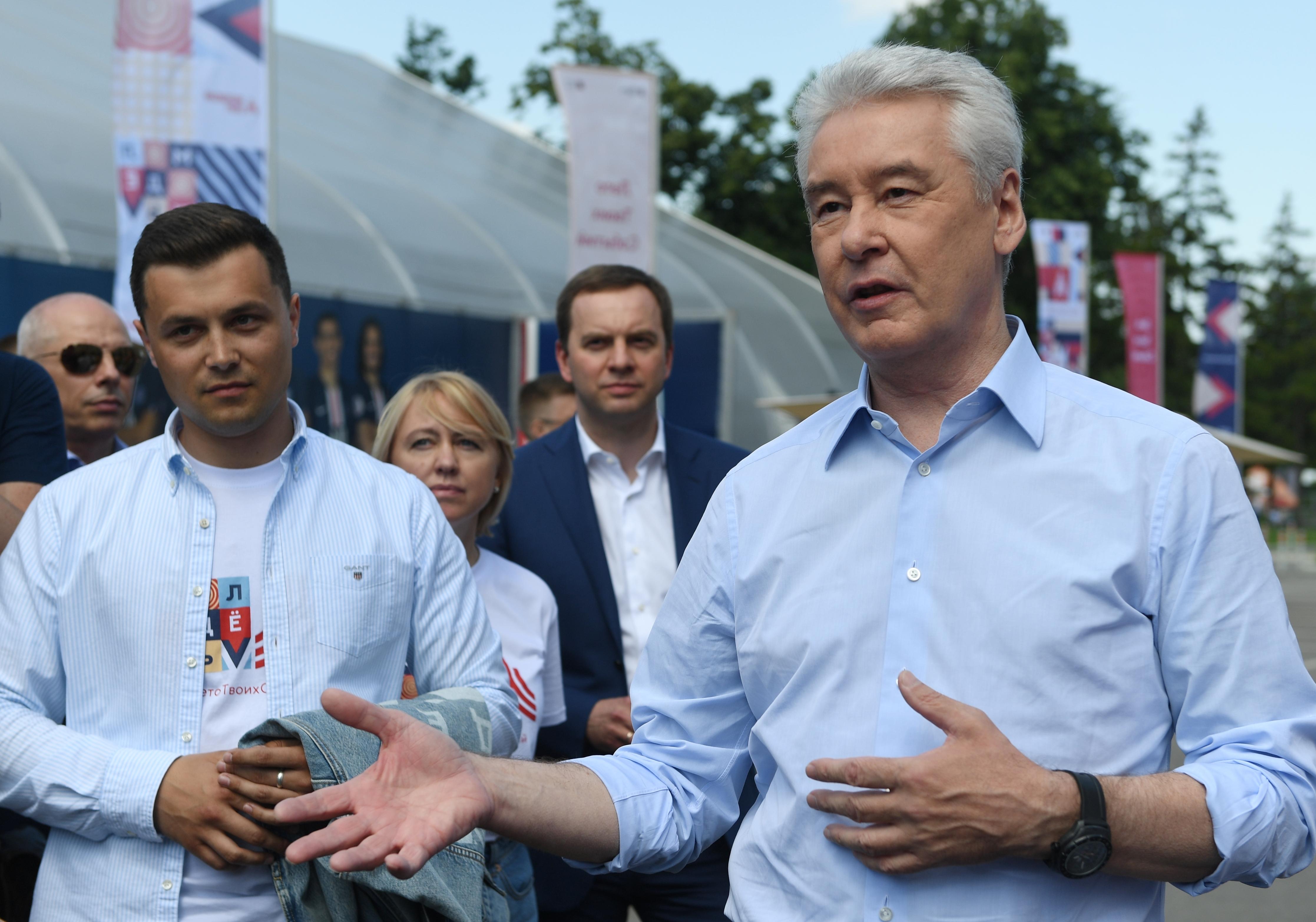 Сергей Собянин: Жизнь доказала, что мы приняли верное решение
