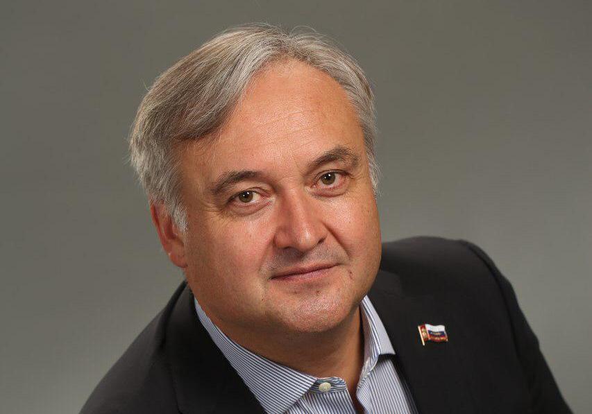 Депутат Мосгордумы Андрей Титов: Интерес детей к техническому творчеству растет