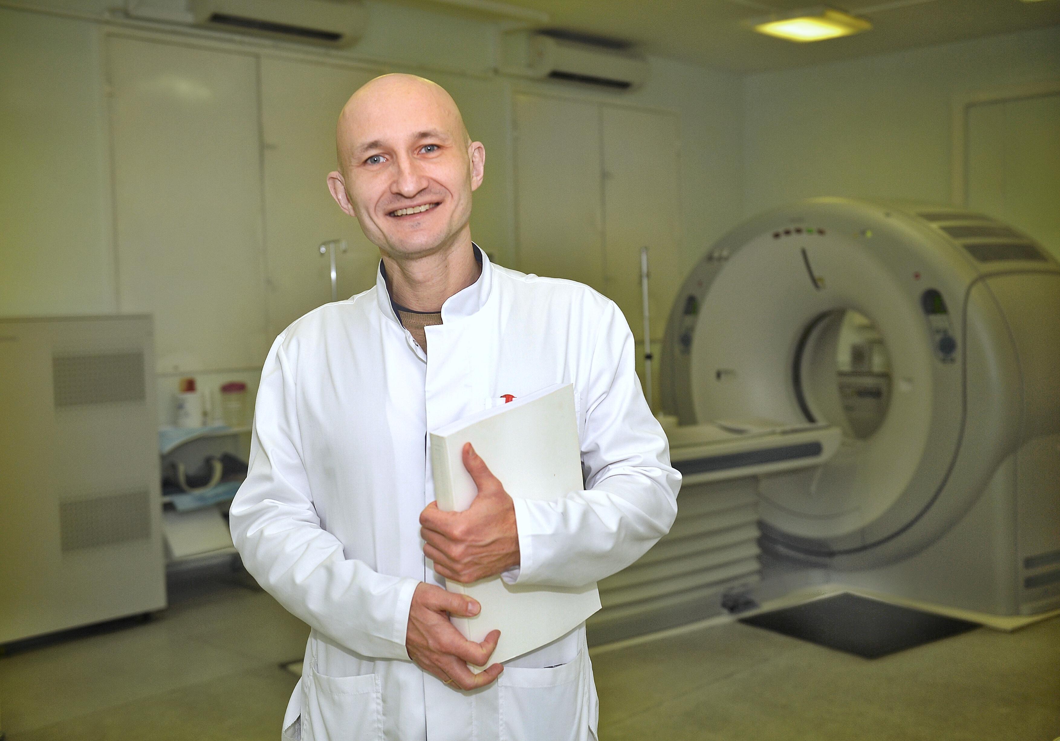 Две трети КТ-центров Москвы перевели на плановый прием пациентов