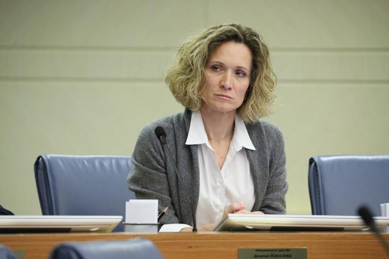 Депутат МГД Мария Киселева: В ближайшие месяцы в подземке может появиться сервис FacePay