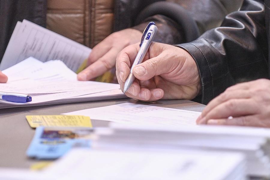 Новый законопроект позволит отследить реестровые ошибки