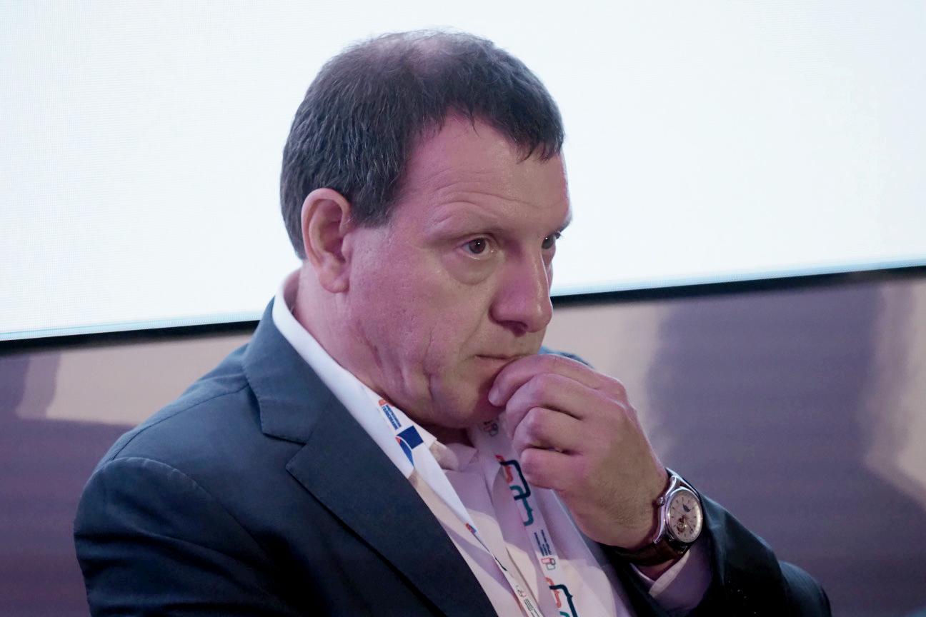 Массух: Нам удалось поддержать «московский стандарт» наблюдения