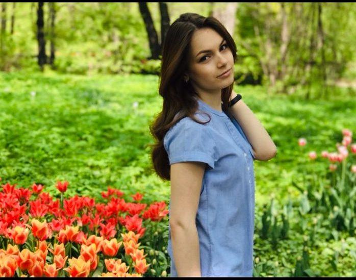 Дарья Белякова
