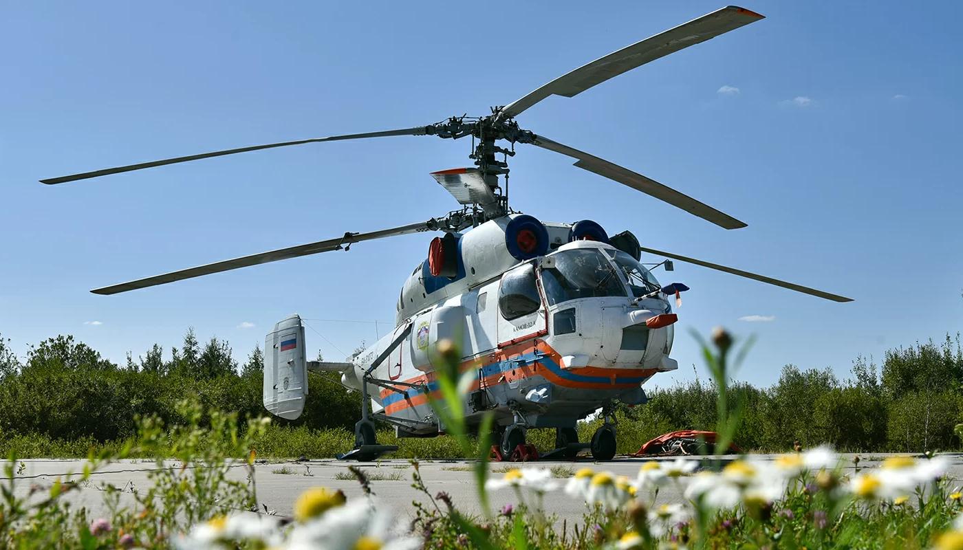 Услуги аэротакси будут осуществлять в Новой Москве