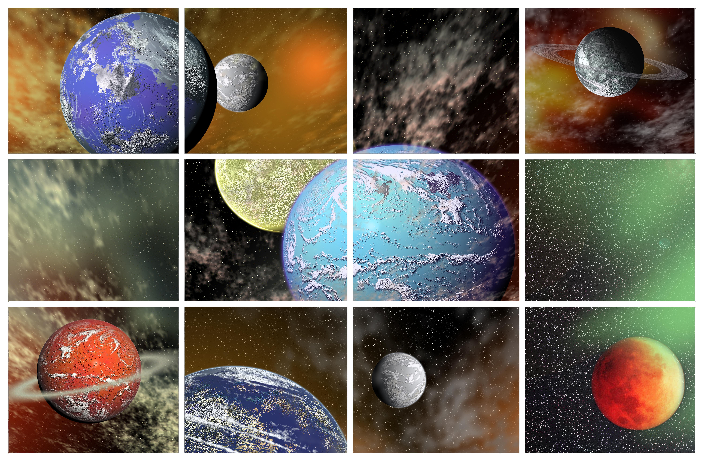 Объяснить необъяснимое. Ученый продолжает поиски других Вселенных