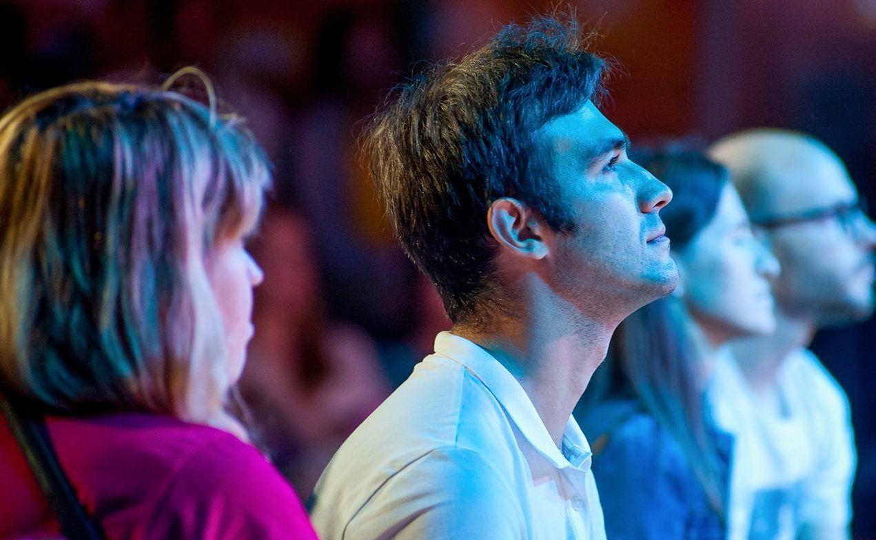 Онлайн-концерт «Семья — душа России» состоялся в Сосенском