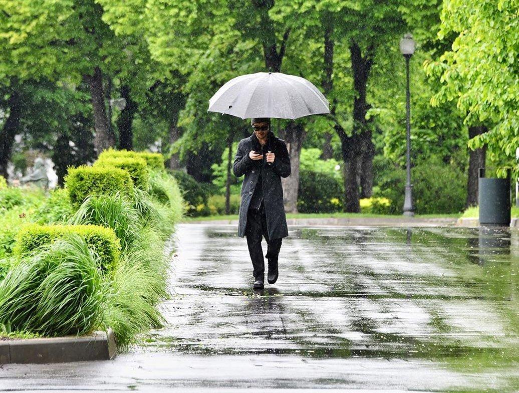 Москвичей предупредили о грозе 19 июля