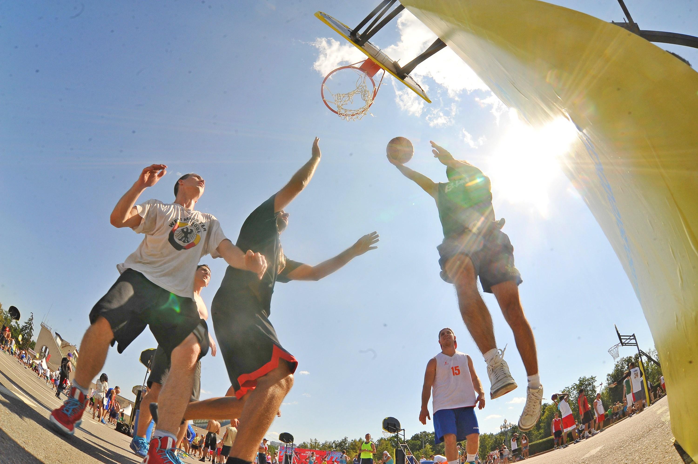Спортивную программу в честь Дня физкультурника проведут в Марушкинском