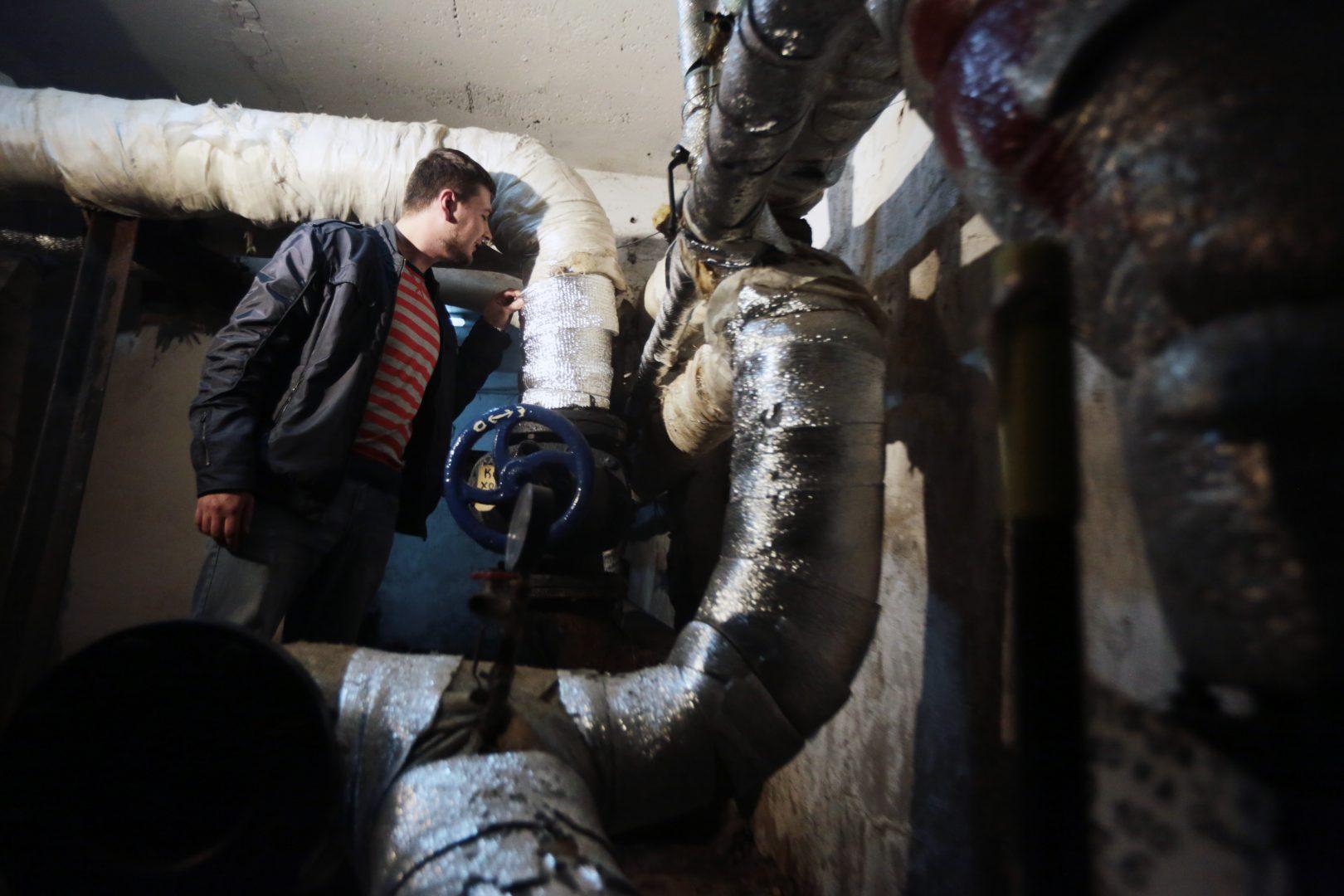 Чердаки обследовали почти во всех жилых домах в Шишкином Лесу. Фото: архив, «Вечерняя Москва»