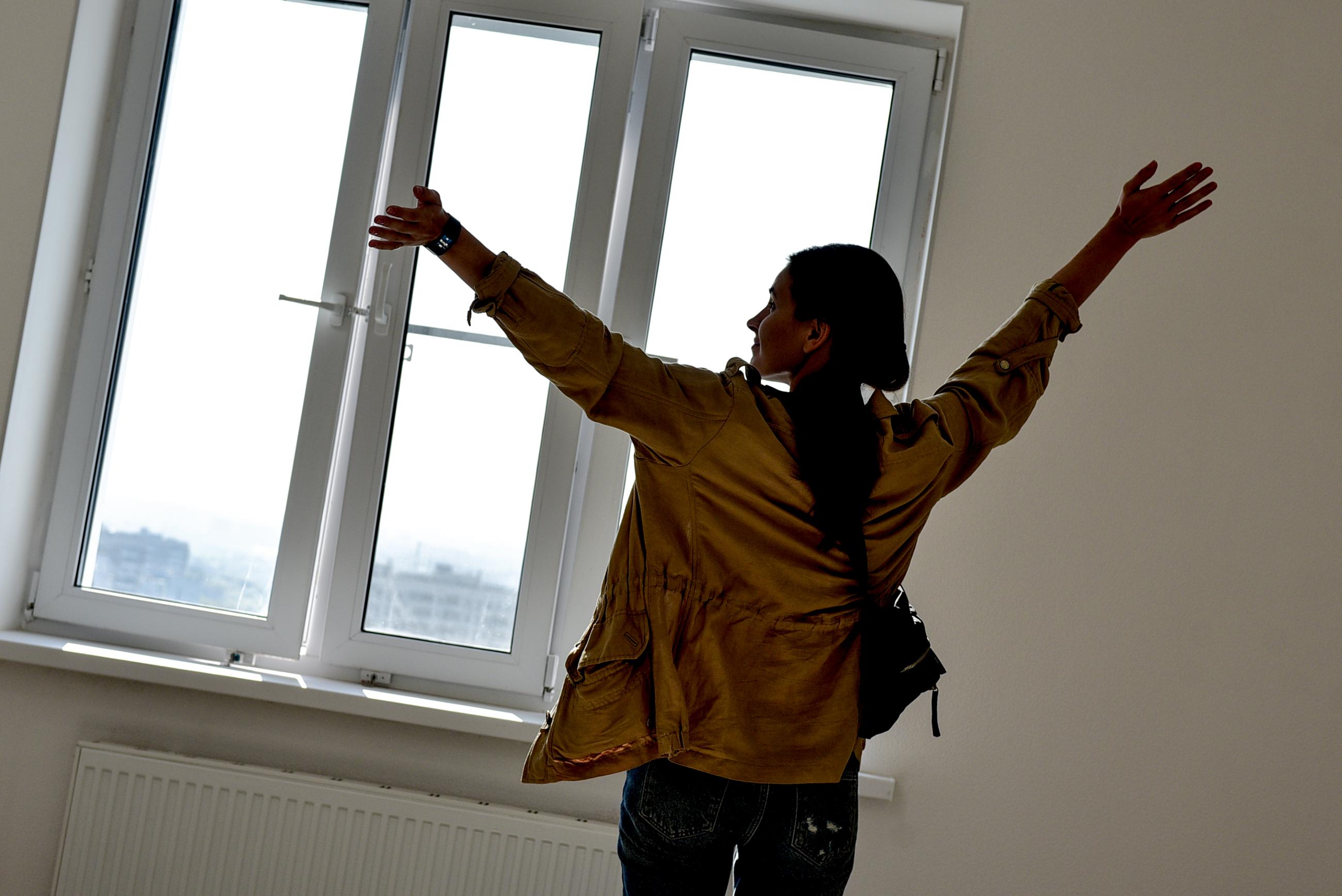 Жилой дом на 325 квартир построили в Новой Москве
