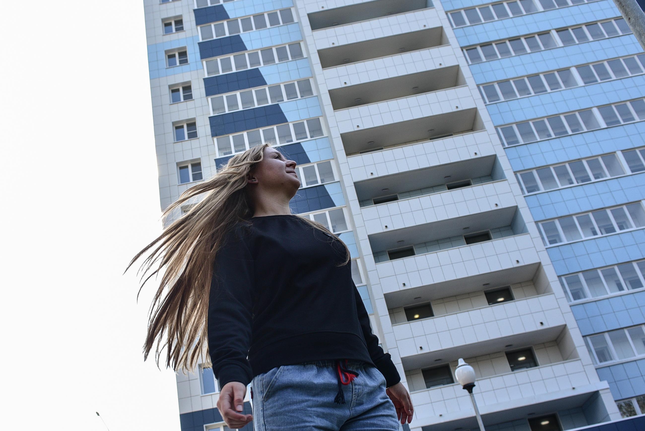 Около 900 тысяч «квадратов» жилья ввели в Новой Москве за полгода