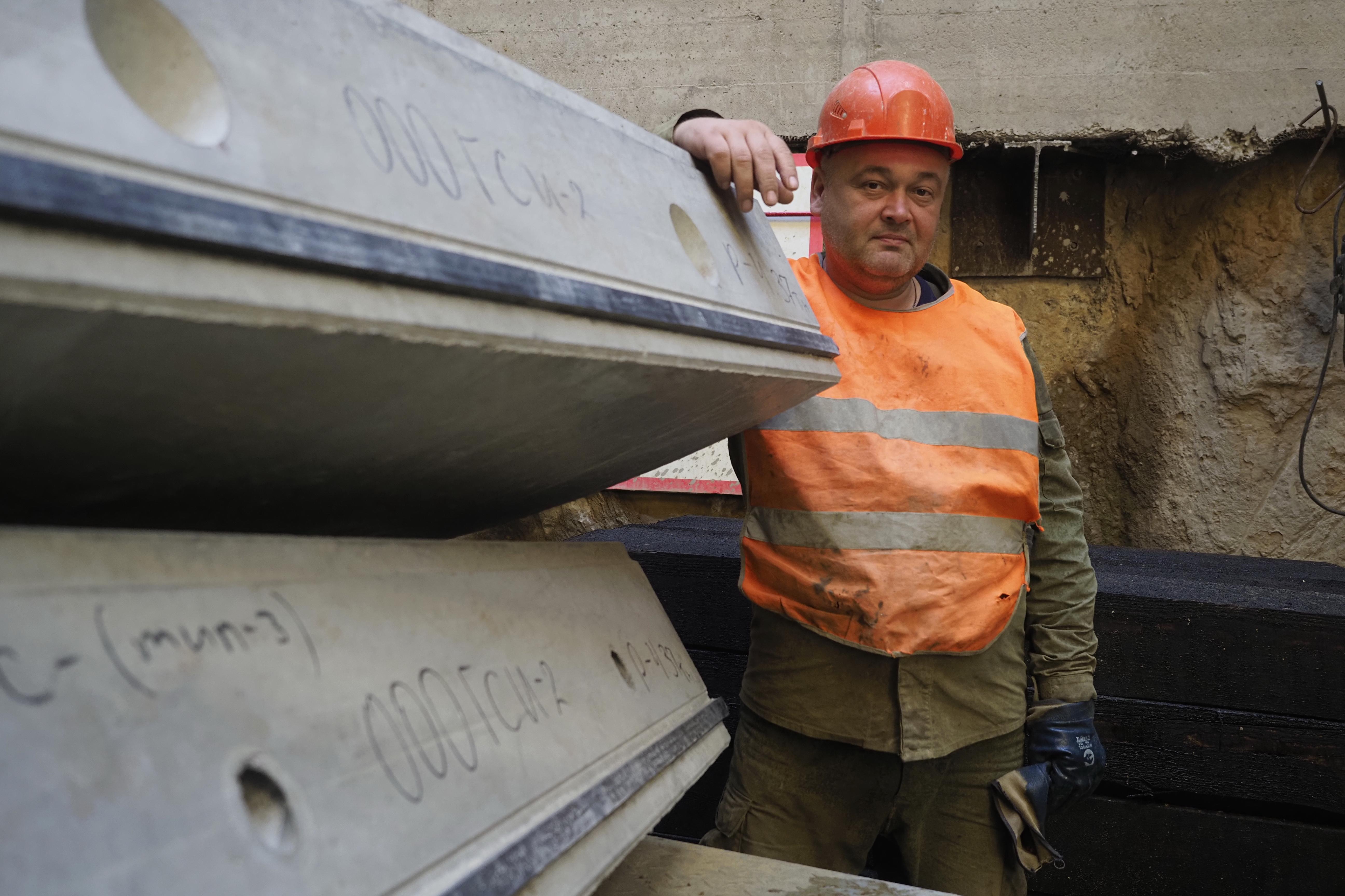 Два тоннеля создадут в Новой Москве