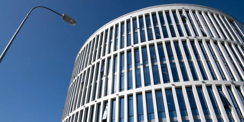Общий объем введенной нежилой недвижимости в Новой Москве составит 440 тысяч квадратных метров