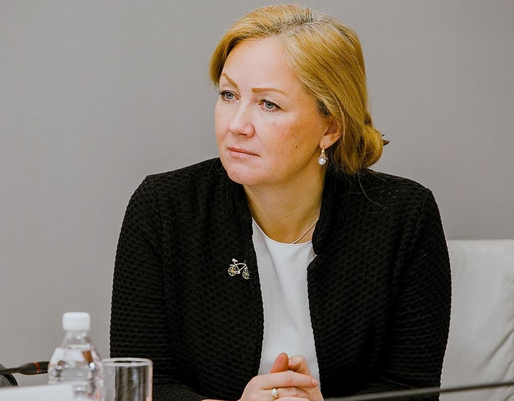 Маргарита Русецкая заявила о необходимости ликвидации работающих под видом хостелов общежитий