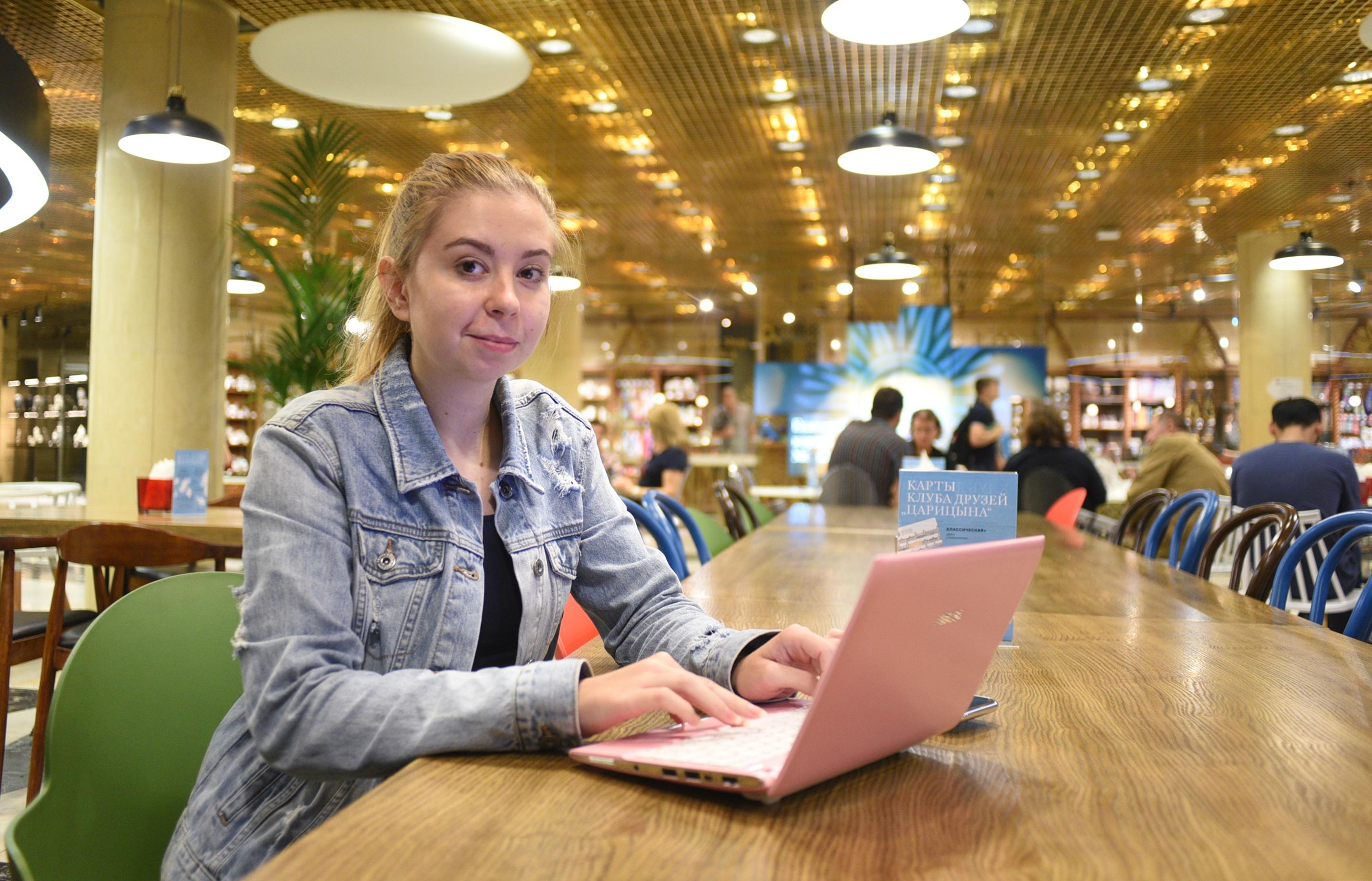 Коворкинги в московских технопарках снова принимают посетителей