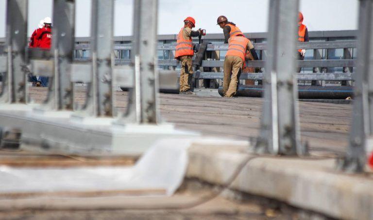 Проект улично-дорожной сети согласовали для обслуживания станции метро «Столбово»