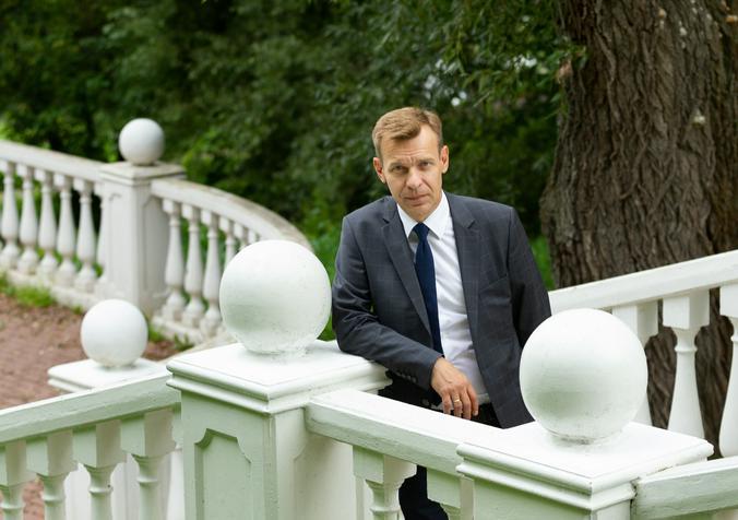 Депутат МГД Бускин: В парке Северного речного вокзала появится пляжная зона на 200 человек