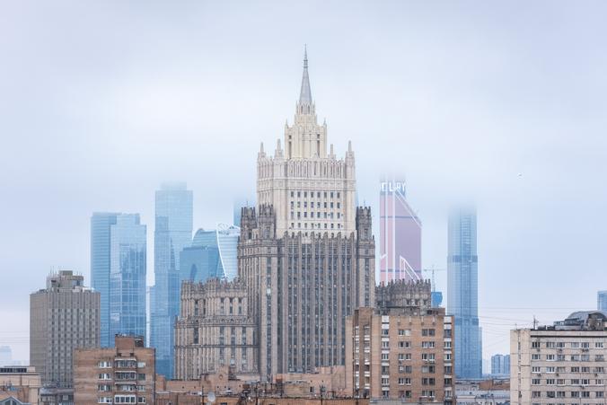 Москва представлена сразу в трех номинациях премии World Travel Awards