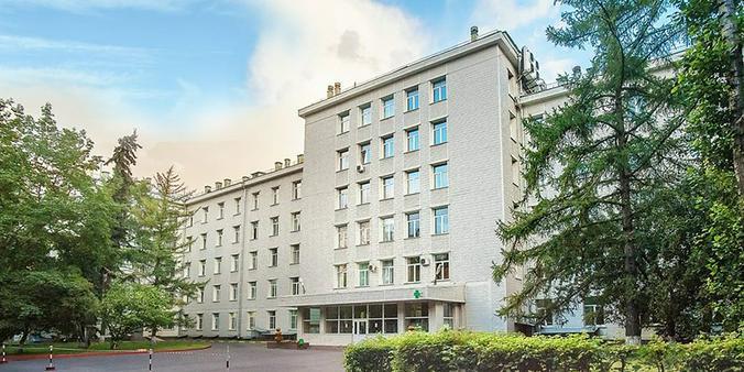 Новый операционный блок Спинального центра примет пациентов уже осенью. Фото: сайт мэра Москвы