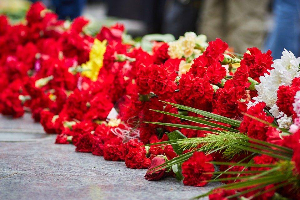 Памятник погибшим воинам установят в Вороновском