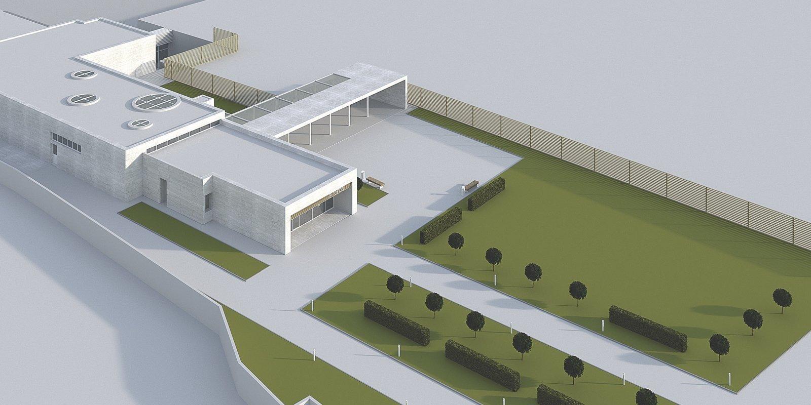 Новый вход в Московский зоопарк будет готов в 2021 году