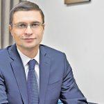Рафик Загрутдинов, Руководитель Департамента строительства Москвы: