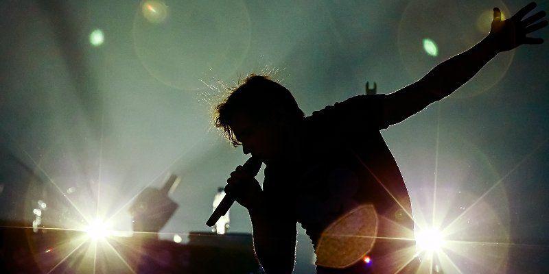 Рок-концерт с участием восходящих звезд состоится в Троицке