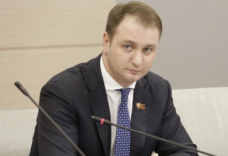Депутат МГД Щитов: Граждане смогут оформить загранпаспорта в криптокабинах двух столичных МФЦ