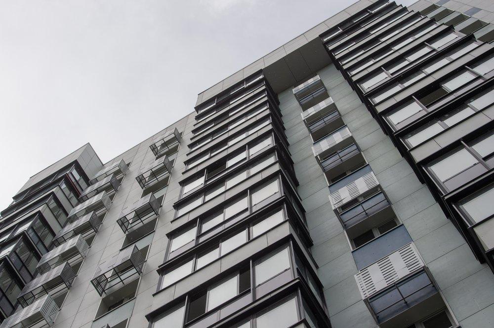 Александр Козлов: Мосгордума постоянно осуществляет контроль за ходом строительства по реновации
