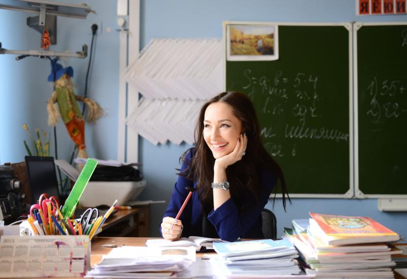 Школу-гигант откроют в Сосенском