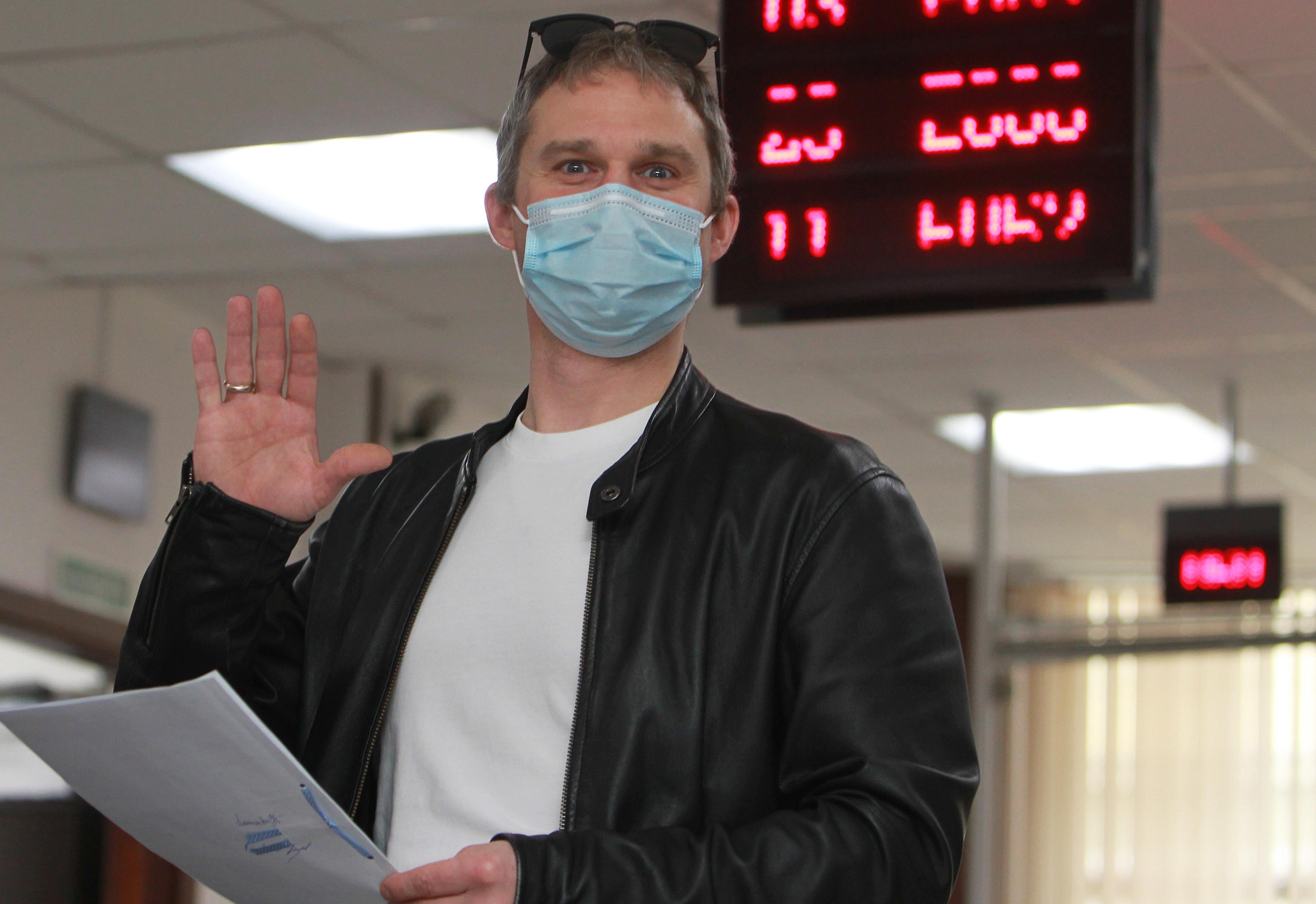 Бесплатную проверку здоровья запустили в центрах госуслуг Москвы