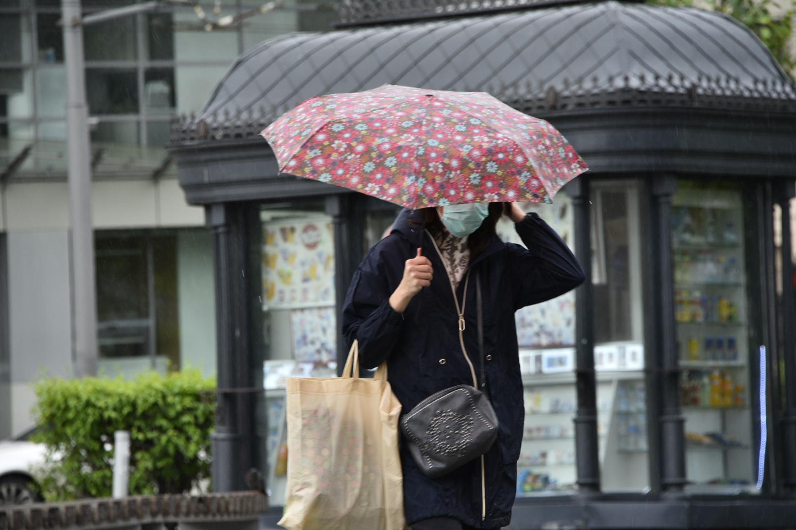 Москвичей ожидает похолодание в конце недели