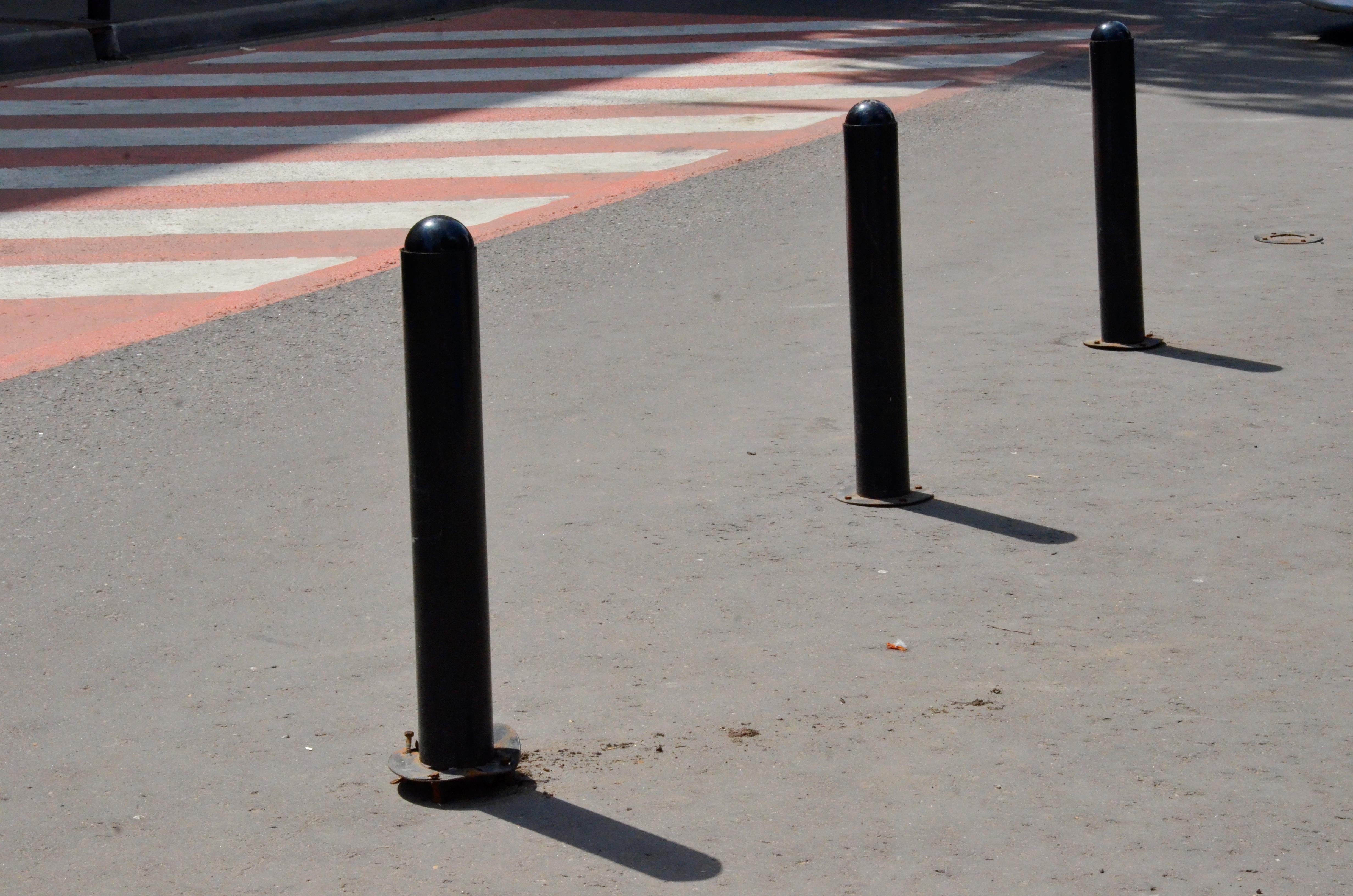 Парковочный карман для пожарных машин и спецтехники разместят в Краснопахорском