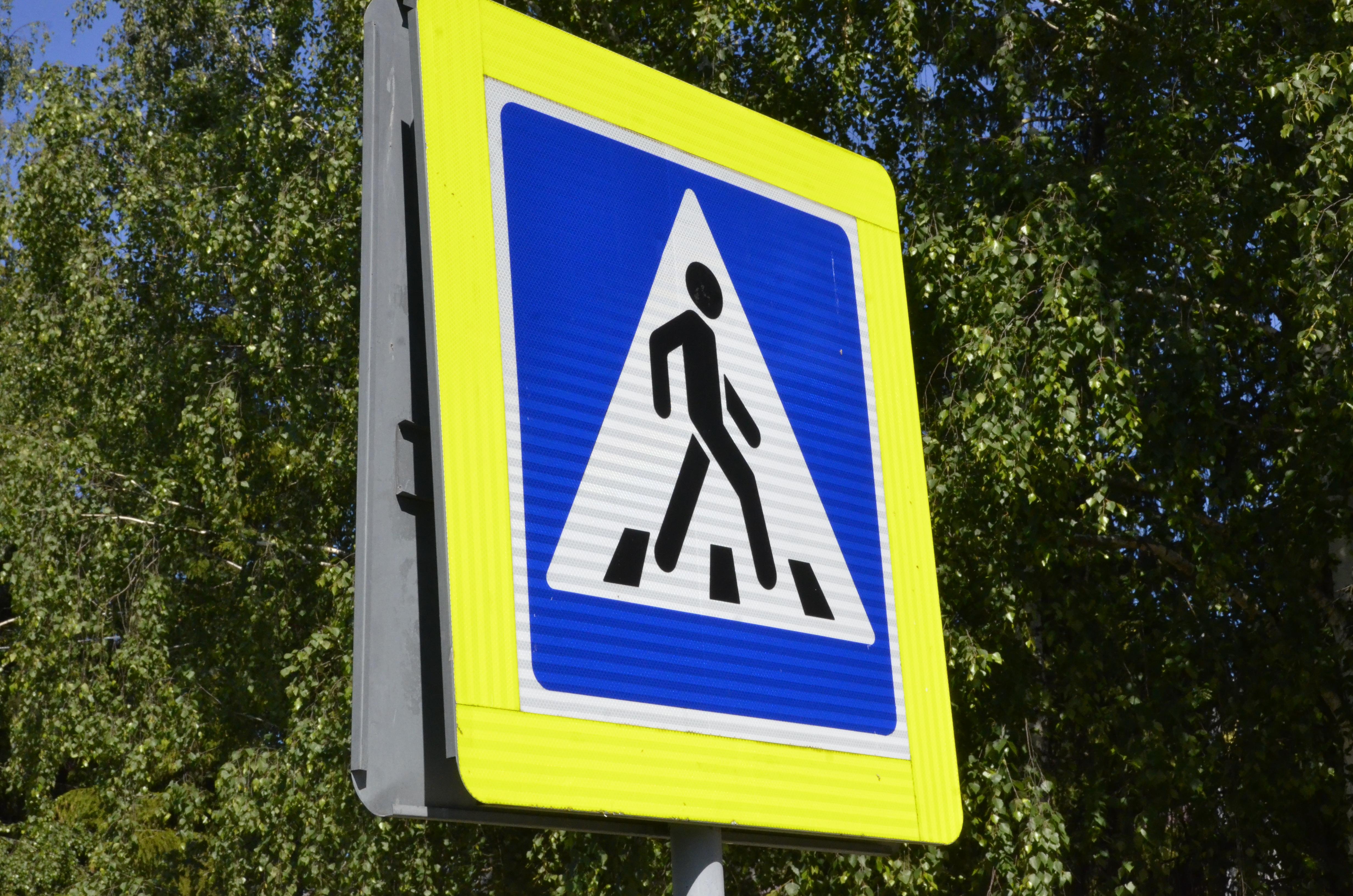 Комплекс работ по обеспечению безопасности на дорогах выполнят в Десеновском