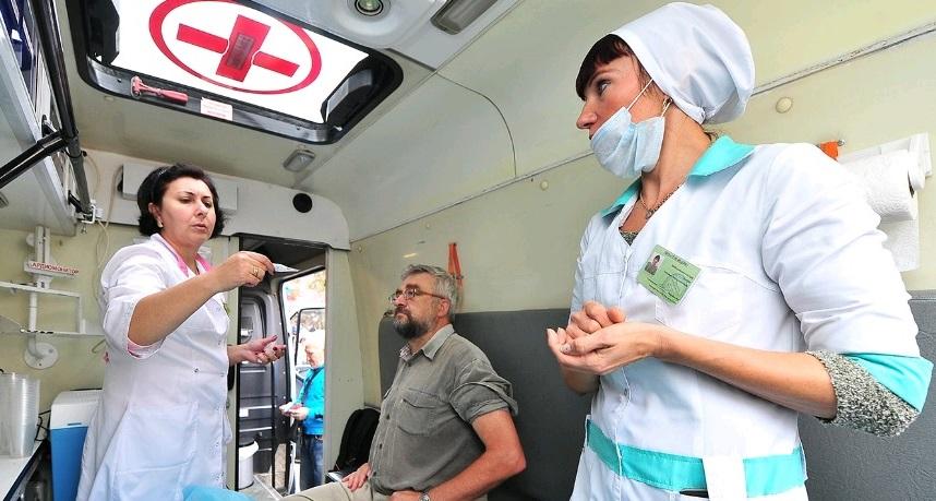 Депздрав: Вакцинация является единственной надежной защитой от гриппа