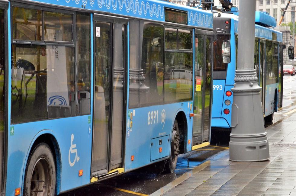Московский троллейбус станет реликтом