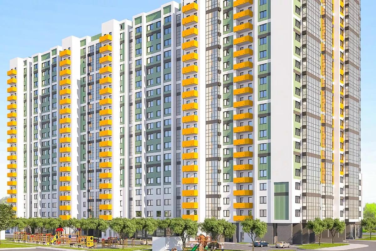 Более 210 имеющих архитектурную ценность зданий сохранят в ходе реновации