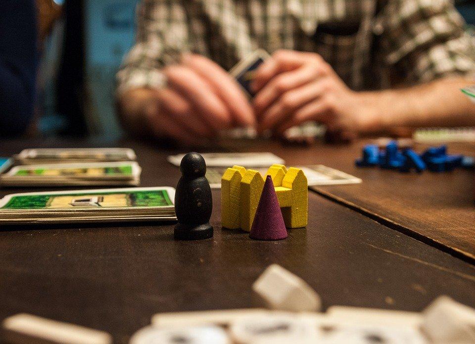 Активисты из Внуковского организуют турнир по настольным играм
