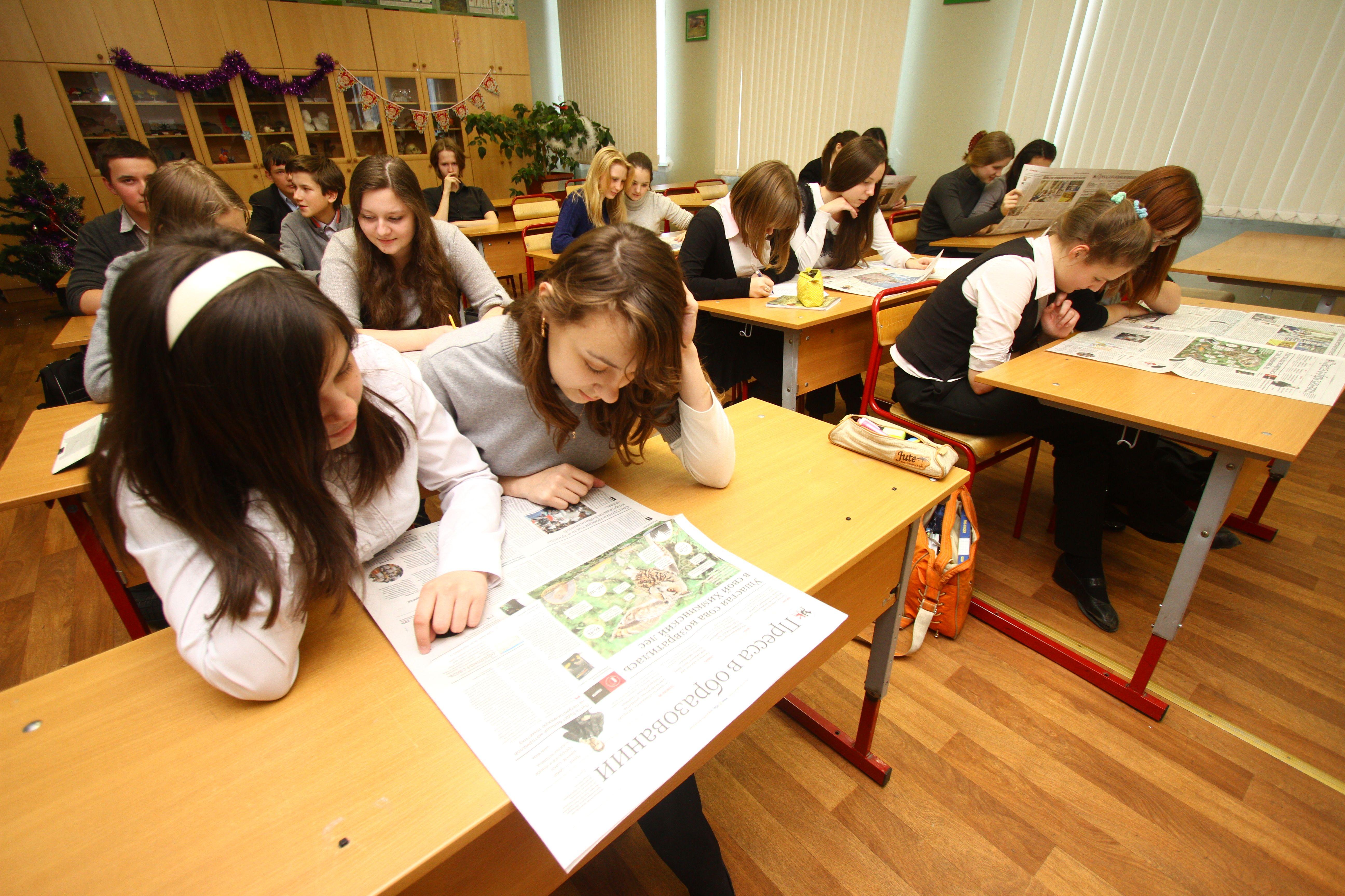Восемь новых образовательных учреждений появится во Внуковском