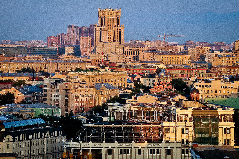 Московский бизнес сможет уйти на арендные каникулы