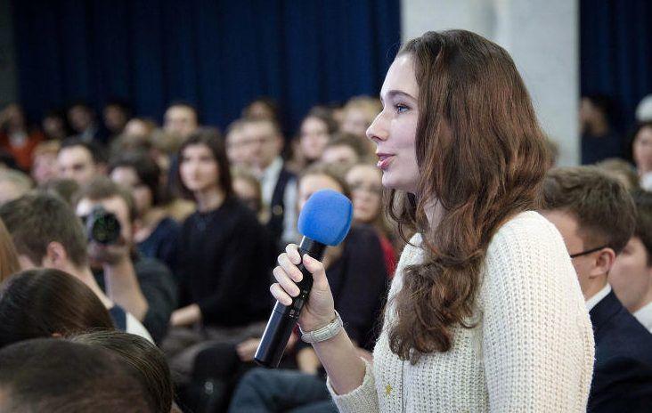 Смена председателя: участники Молодежной палаты Вороновского проведут организационное собрание
